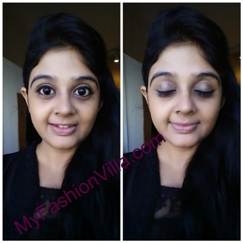 Oriflame The One Makeup Tutorial