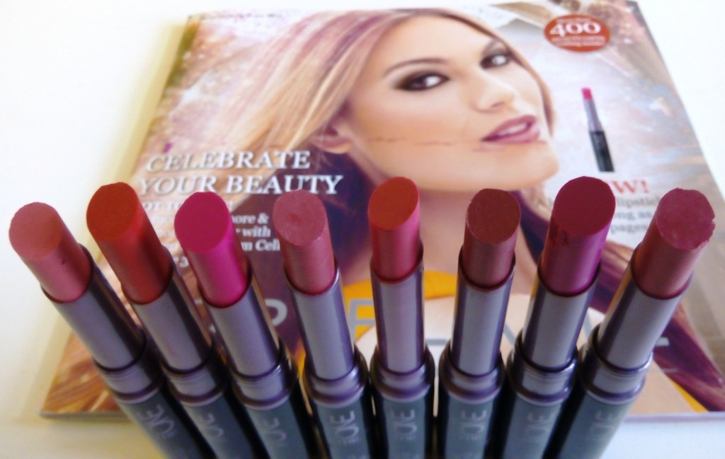 Oriflame TheOne Colour Unlimited Lipstick