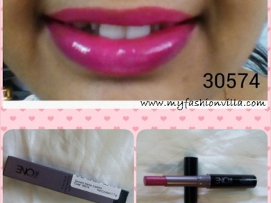 Oriflame TheOne Colour Unlimited Lipstick Review
