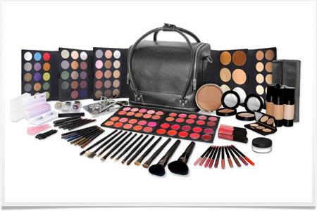 makeup artist schools