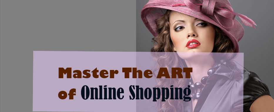 mster the art of online shopping myfashionvilla