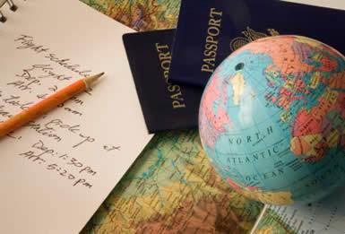 my travel plan india