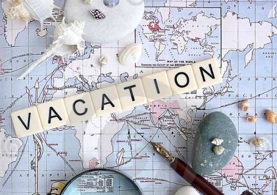 7 MONEY SAVING TIPS FOR YOUR VACATION