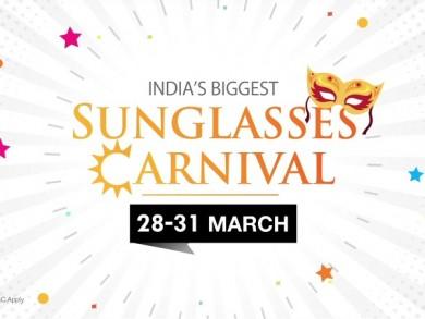 Lenskart Sunglasses Summer Carnival