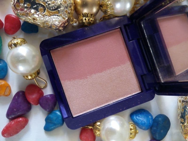 Oriflame TheOne illuSkin Blush Duo