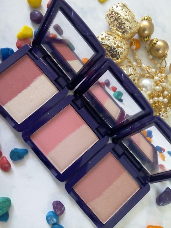 Oriflame TheOne illuSkin Blush Review