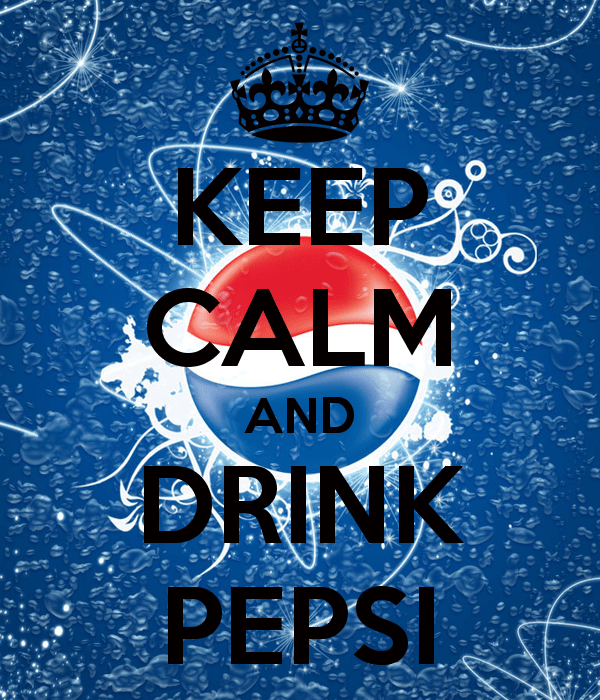 keep-calm-and-drink-pepsi