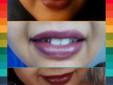 my favorite brown lipsticks