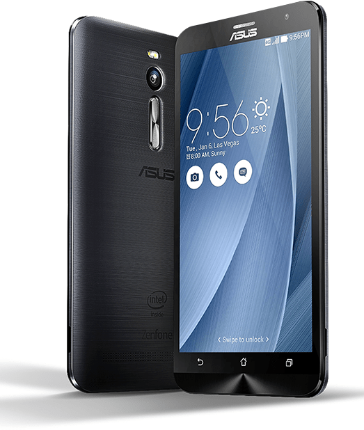 Take the Best Selfies with Zenfone 2