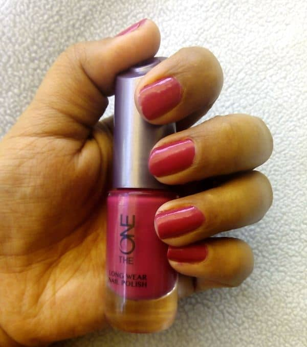 Nail Paint Review