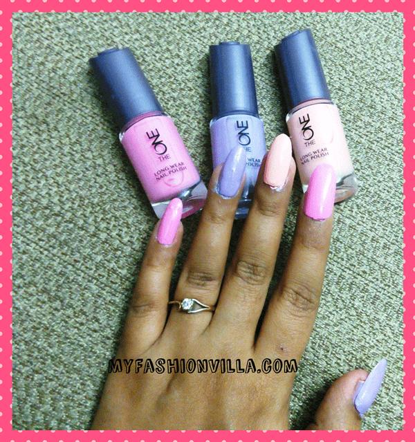Spring Nail Colors 2015