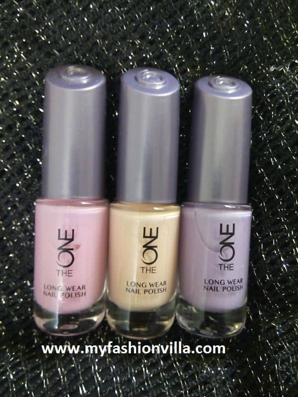 Spring Nail Polish Colors 2015