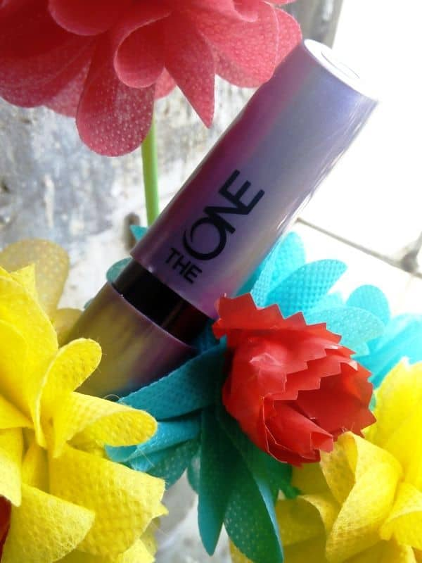 Oriflame The One Lipstick