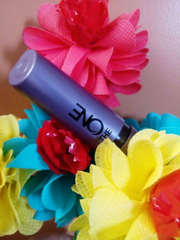 Oriflame The One Lipstick - Molten Mauve Review