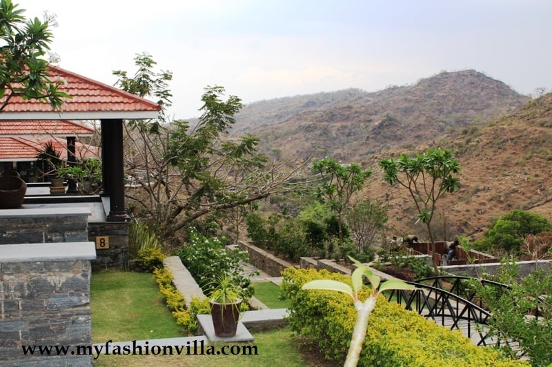 hotel wild retreat kumbhalgarh