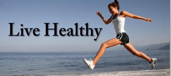 Three Ways To Cultivate A Healthier Lifestyle