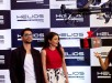 Helios And Kunal Surprise Soha By Delivering A Watch Through A Drone