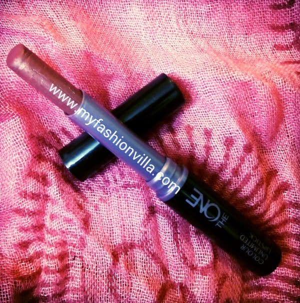 Oriflame The One Colour Unlimited Lipstick in Mocha Intensity