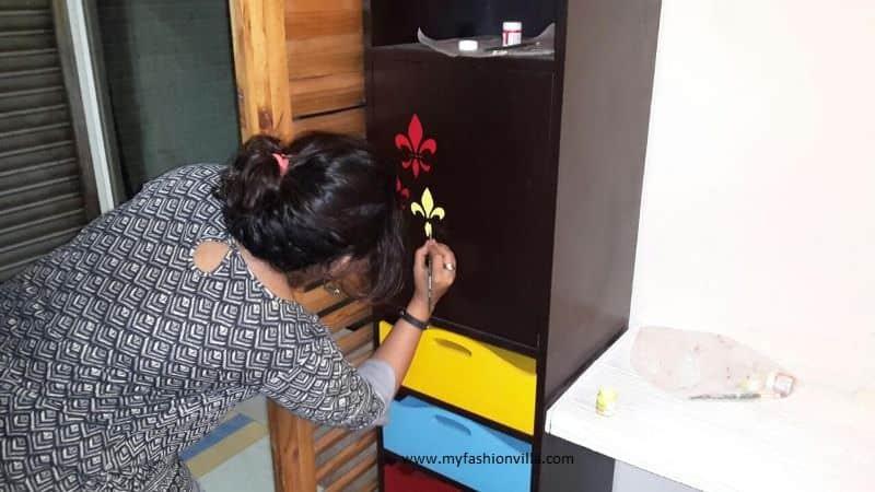 Charvi Mehta Working