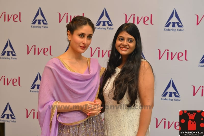 MyFashionVilla Hetal and Kareena Kapoor