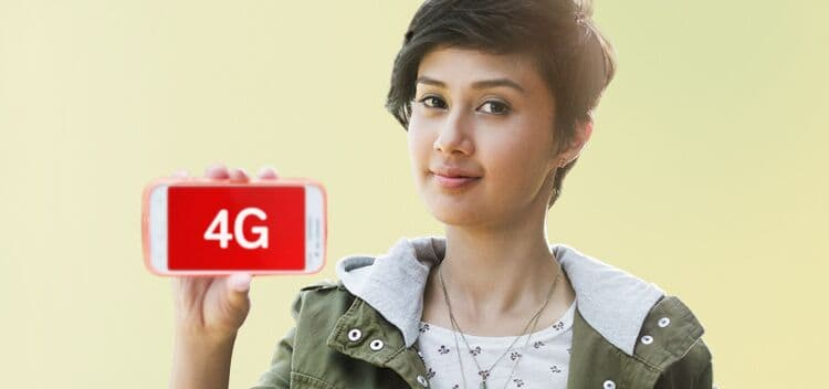 Got 4G Phone? Then Airtel 4G SIM is just a Tweet Away, Get it For FREE