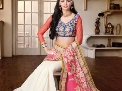 Wedding saree online
