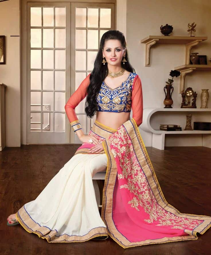 Wedding saree online