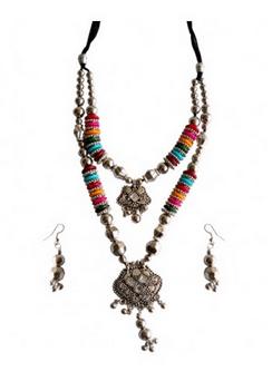 Navratri Jewellery 2015