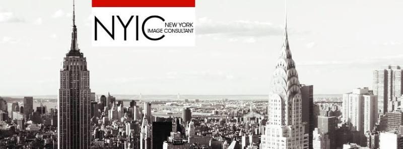 Amanda Sanders The New York Image Consultant