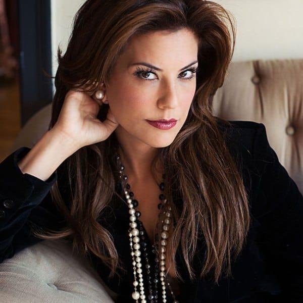 Amanda Sanders – Celebrity Stylist & The New York Image Consultant