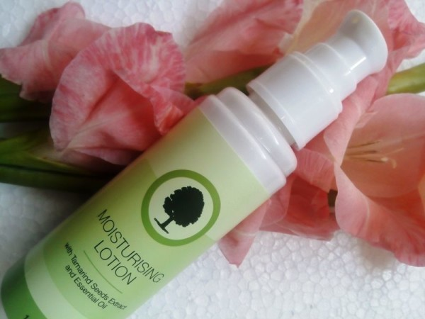 Organic Harvest Lotion Review