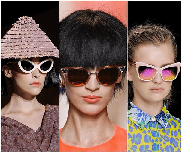 Cat eye Glasses for 2016-2017