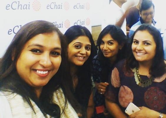 @echai Sales and Marketing Forum