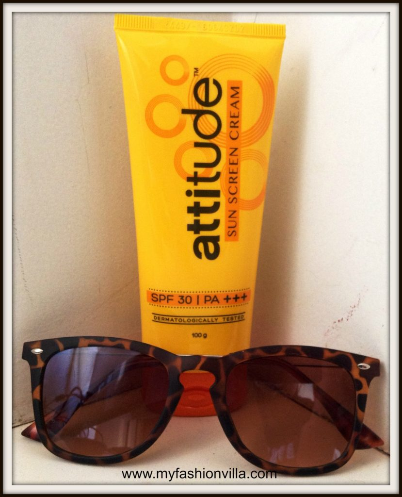 Amway Sun Screen Cream Review