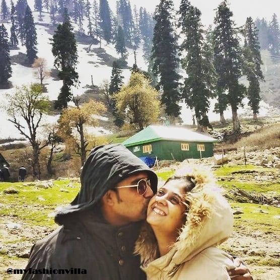 Gulmerg Kashmir