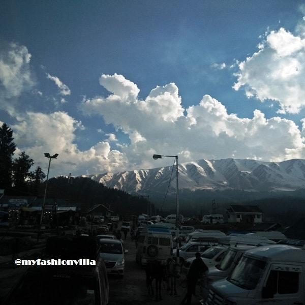 Gulmerg Valley
