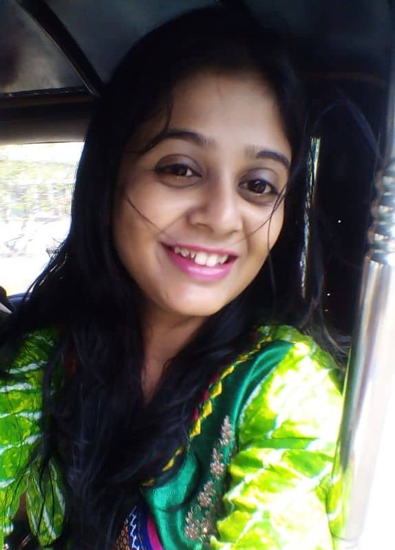 Hetal Shah MyFashionVilla