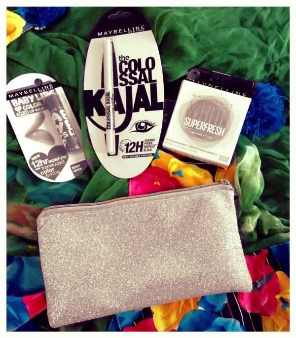 Maybelline Summer Essentials Kit