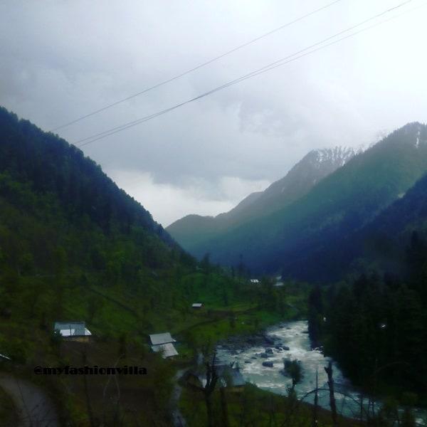 Pehal Gam Kashmir