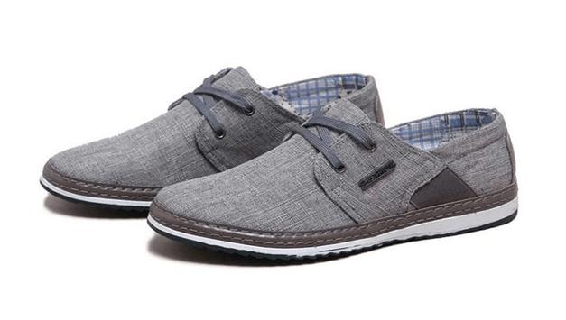 Casual Look Sneakers