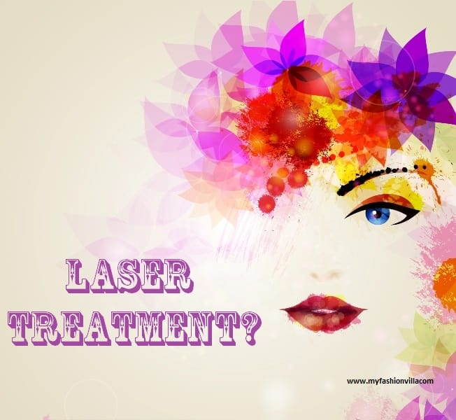 Comparing Laser to Non-laser Procedures