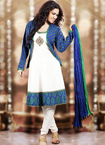West Traditions - Jacket Kurti