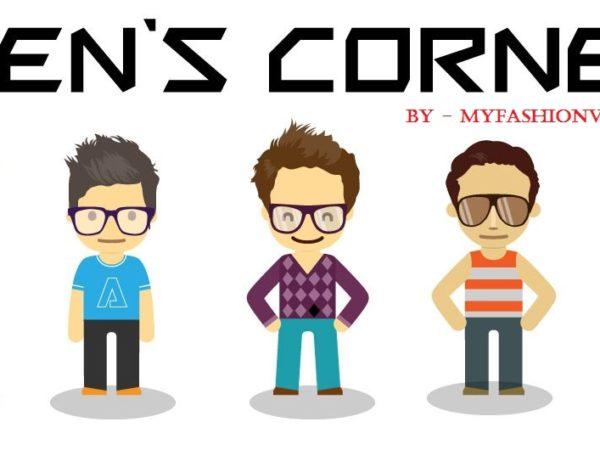 Mens-Corner