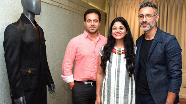 hetal-shah-with-shantanu-and-nikhil
