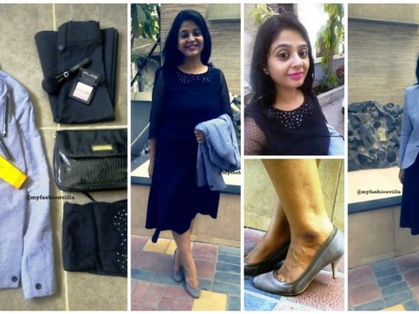 How To Dress Up For A Business Meeting MyFashionVilla OOTD