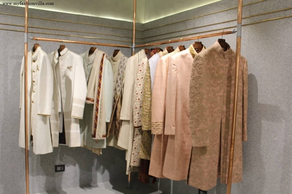 Exclusive First Look – Shantanu and Nikhil Store in Ahmedabad