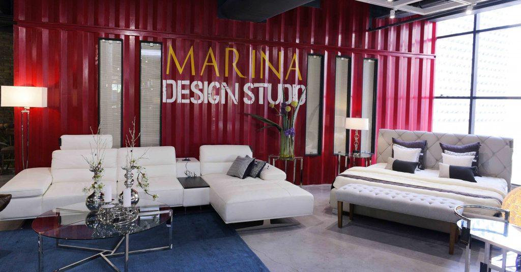 Ahmedabad City Updates Marina Home Store Launch Femafest More