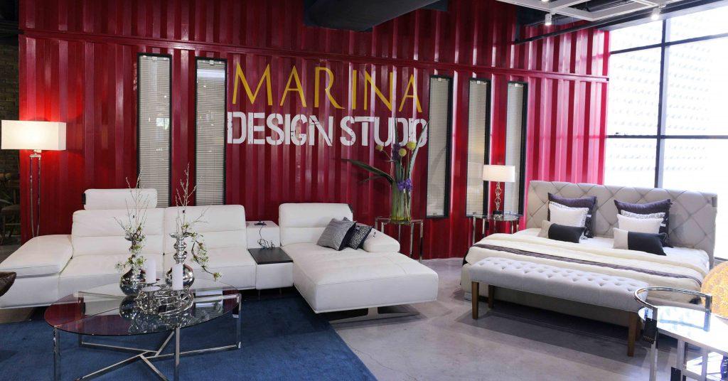 Marina Home Interior Ahmedabad