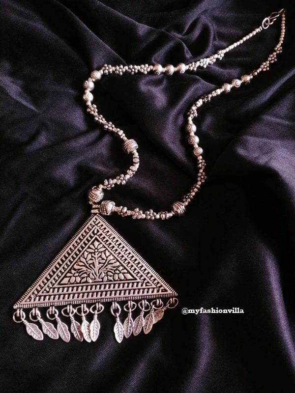 german-silver-neckpiece