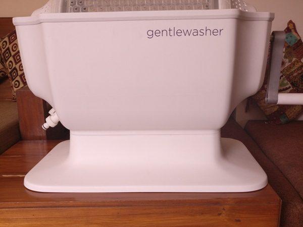 gentlewasher